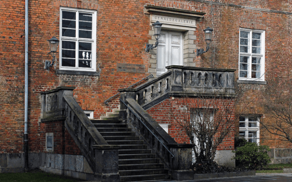 Mit der Sanierung von unter Denkmalschutz stehenden Immobilien kann man Steuern sparen. (Foto: Rüdiger Stehn)