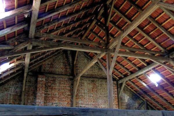 Dörfer profitieren vom Umbau alter Scheunen