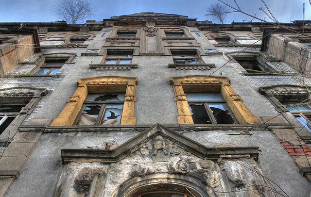 Dänen übernehmen Denkmalschutz in Flensburg