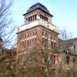 Historisches Wohnen im legendären Industrie-Denkmal